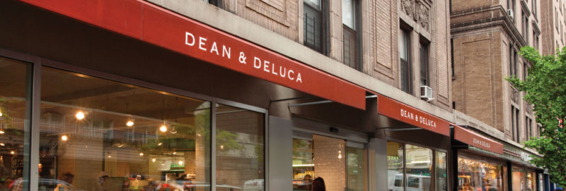 dean and deluca new york