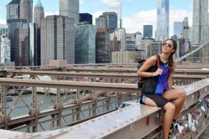 ニューヨーク 歩き方
