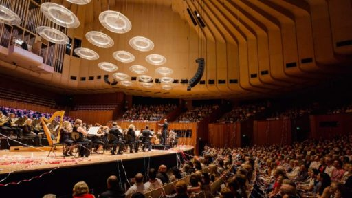 シドニーオペラハウスの日本語ガイドツアー