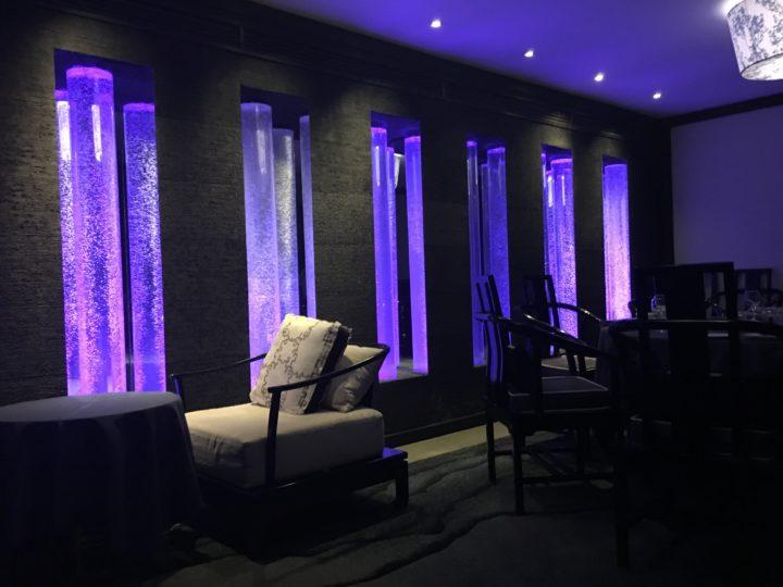 ルーフトップレストラン「Vertigo」の59階