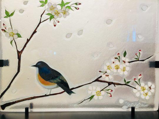 富山ガラス美術館 ガラス工芸