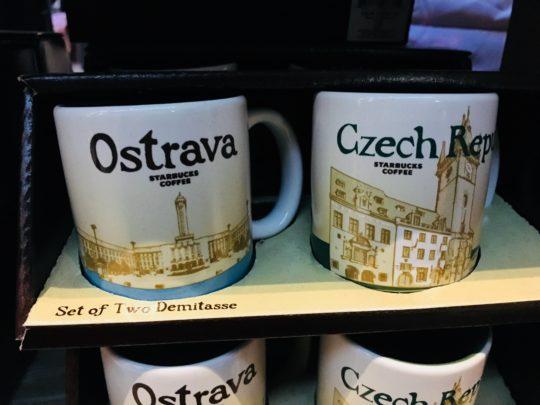 オストラヴァ スタバ マグ
