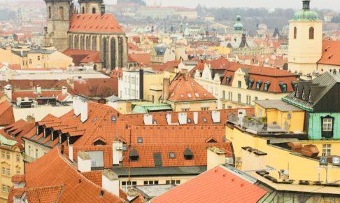 プラハ 観光