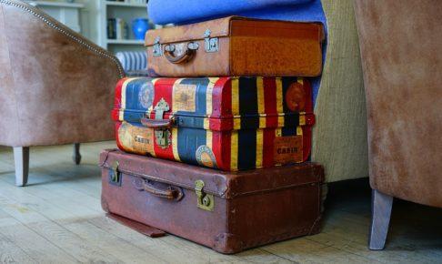 スーツケース おすすめ