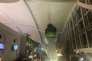 バリ ンガガライ国際空港プライオリティラウンジ ブログ