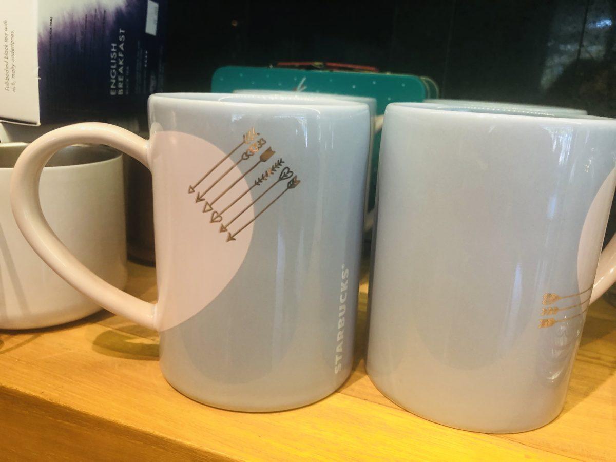 バリのスターバックスマグカップ