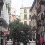 バルセロナとマドリードどっち?