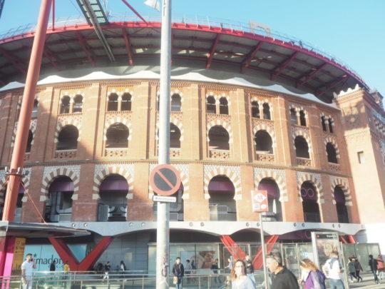 Arenas de Barcelona(アレナス・デ・バルセロナ)