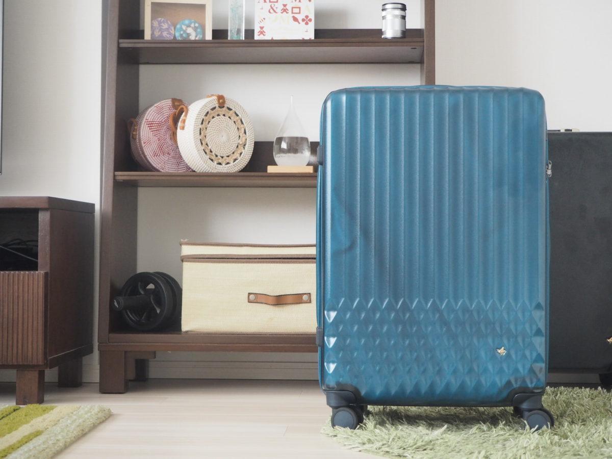 ハントソロ(HaNT solo)スーツケース