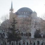 イスタンブール観光