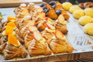 星野リゾートOMO7の朝食