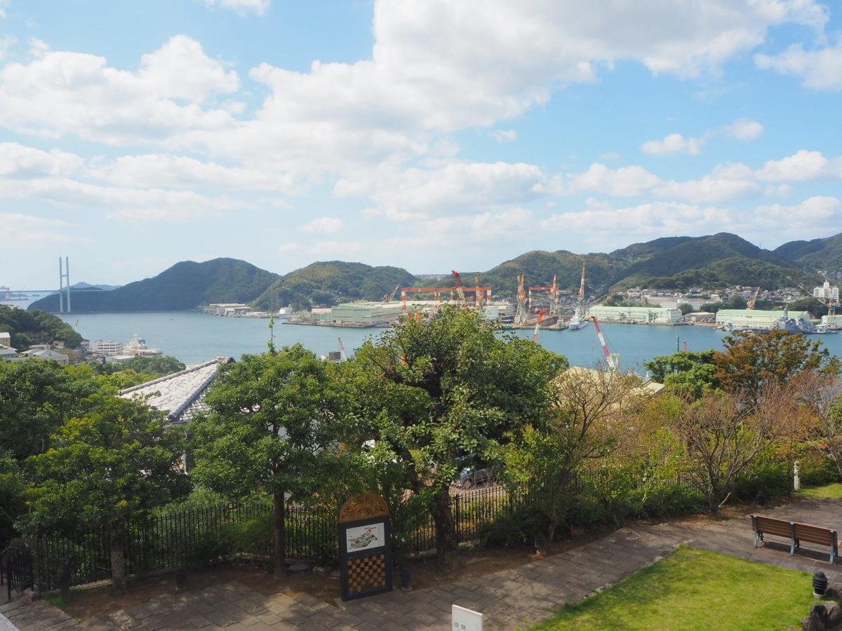長崎の島々